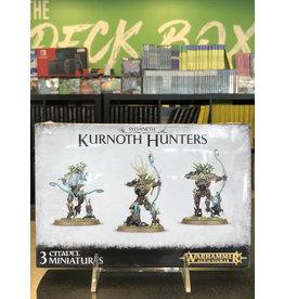 Age of Sigmar Kurnoth Hunters