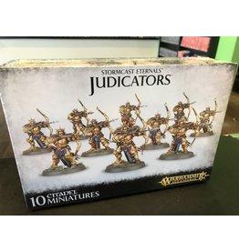 Age of Sigmar Judicators / Liberators