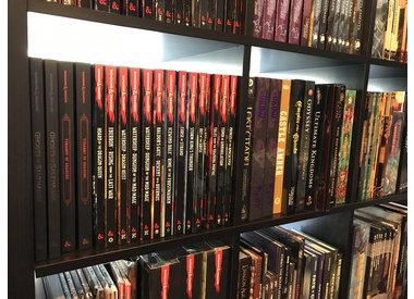 All RPGs