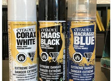 Paint - Spray