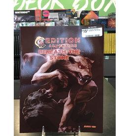 5E Compatible Books 5TH EDITION ADV: BENEATH THE STONE