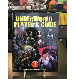 5E Compatible Books UNDERWORLD PLAYER'S GUIDE 5E