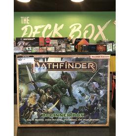 Pathfinder 2E PATHFINDER 2E BEGINNER BOX
