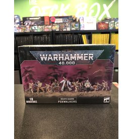 Warhammer 40K POXWALKERS