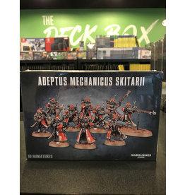Warhammer 40K Skitarii Rangers / Skitarii Vanguard