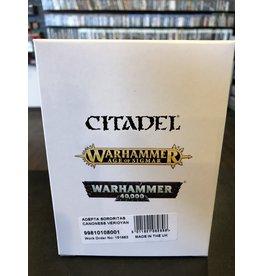 Warhammer 40K Canoness Veridyan