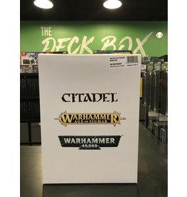 Warhammer 40K Basilisk