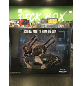 Warhammer 40K Hydra / Wyvern
