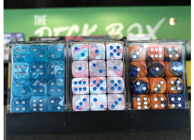 D6 Sets: Small Size
