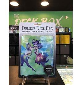 Dice Bag DICE BAG - HAPPY FAERIES
