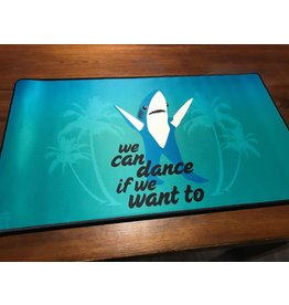 Play Mat LEGION PLAYMAT SHARK