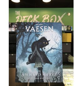 Vaesen VAESEN NORDIC HORROR WICKED SECRET/OTHER MYSTERIES