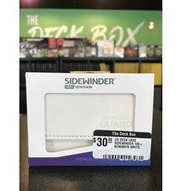 Sidewinder UG DECK CASE SIDEWINDER 100+ XENOSKIN WHITE