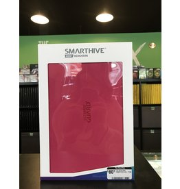 Smarthive UG DECK CASE SMARTHIVE 400+ PINK