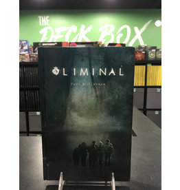 Role Playing Games Liminal