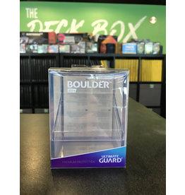Boulder UG DECK CASE BOULDER 80+ CLEAR