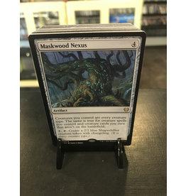MTG Maskwood Nexus  (KHM)