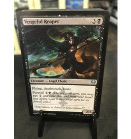 MTG Vengeful Reaper  (KHM)