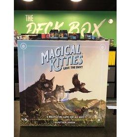 Magical Kitties MAGICAL KITTIES SAVE THE DAY
