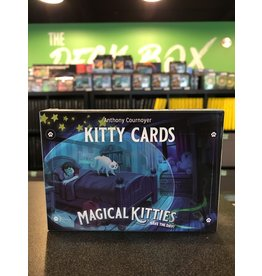 Magical Kitties MAGICAL KITTIES SAVE THE DAY: KITTY CARDS