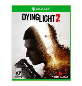 Xbox One DYING LIGHT 2  (XBONE)(NEW) (PREORDER Expected March 31)