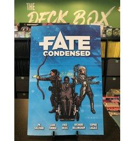 Fate Core System FATE CONDENSED SC