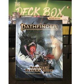 Pathfinder 2E PATHFINDER 2E ADVANCED PLAYER'S GUIDE HC