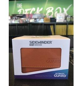Sidewinder UG DECK CASE SIDEWINDER 100+ XENOSKIN ORANGE