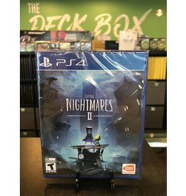 PS4 LITTLE NIGHTMARES 2  (PS4)(NEW)