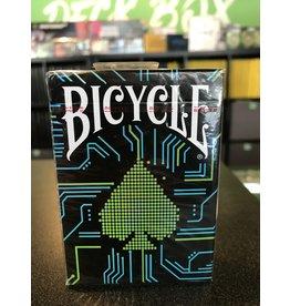 BICYCLE - DARK MODE