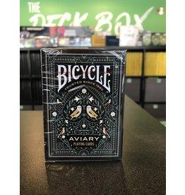 BICYCLE - AVIARY