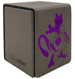 Alcove Deck Box UP D-BOX ALCOVE FLIP POKEMON MEWTWO (PREORDER EXPECTED March 29)