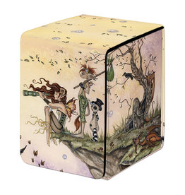 Alcove Deck Box UP D-BOX ALCOVE FLIP FINE ART WHERE WIND TAKES YOU (PREORDER EXPECTED May 15)