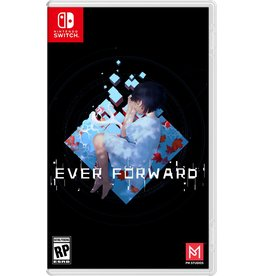 Switch EVER FORWARD  (SWITCH)(NEW)  (PREORDER EXPECTED March 31)