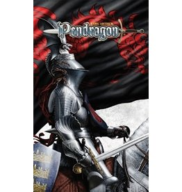Role Playing Games KING ARTHUR PENDRAGON (PREORDER EXPECTED June 15)