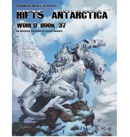Rifts RIFTS WB37: ANTARCTICA (PREORDER EXPECTED May 15)