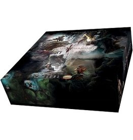 Savage Worlds System BEASTS AND BARBARIANS STEEL EDITION BOXED SET (PREORDER EXPECTED June 15)
