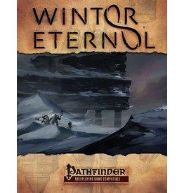 Pathfinder 2 Compatible WINTER ETERNAL (PATHFINDER) (PREORDER EXPECTED April 15)