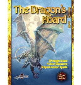 5E Compatible Books THE DRAGON'S HOARD #2 (5E)  (PREORDER EXPECTED April 15)
