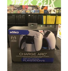 PS5 CHARGE ARC (PS5)(NEW)