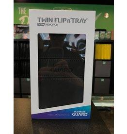 Flip'N'Tray 200+ UG TWIN FLIP N TRAY DECK CASE XENOSKIN GREY 200+