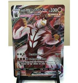 Pokemon Single Strike UrshifuVMAX 086/163