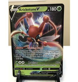 Pokemon KricketuneV 006/163