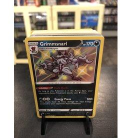 Pokemon Grimmsnarl SV085/SV122