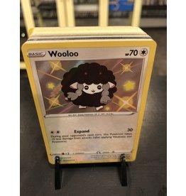 Pokemon Wooloo SV103/SV122