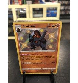 Pokemon Coalossal SV069/SV122