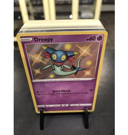 Pokemon Dreepy SV060/SV122