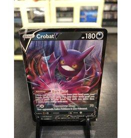 Pokemon CrobatV 044/072