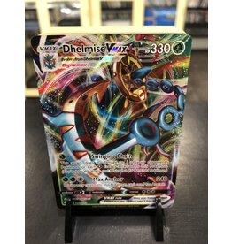 Pokemon DhelmiseVMAX 010/072