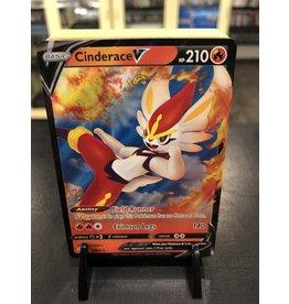 Pokemon CinderaceV 018/072